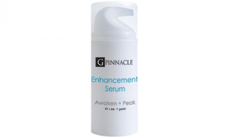 Gpinnacle Female Enhancement Serum