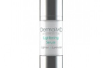 DermalMD's Lightning Serum