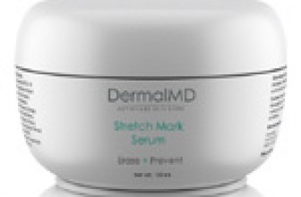 Dermalmd's Stretch Mark Serum