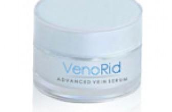 Venorid Serum